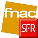 Les espaces SFR dans les rayons de la FNAC