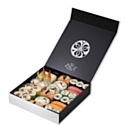 Lenny Kravitz conçoit un coffret pour Sushi Shop