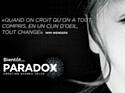 Paradox signe quatre nouveaux contrats