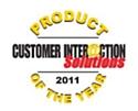 """Altitude Software reçoit la distinction """"Produit de l'année 2011"""""""
