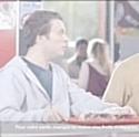 KFC reste sans mots pour vanter son sandwich Double Sweet & Fire
