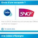 La SNCF et la Caisse d'Épargne quittent le programme S'Miles