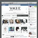 Vogue relooke son espace digital