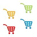 """Multiplicité des interactions entre le commerce """"on"""" et """"off line"""""""