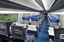 Relooking du TGV