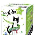 Felix fête la Saint-Félix et rebondit surl'actualité politique