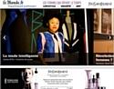 Le Monde et Yves Saint Laurent s'associent pour parler aux femmes