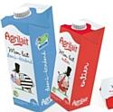 Carré Noir crée le nouveau packaging d'Agrilait