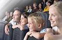 Les Français fans de cinéma en 2011