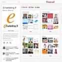 Pourquoi Pinterest fait du bruit sur la Toile
