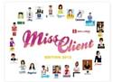 Miss Client2012 : le vote est ouvert!