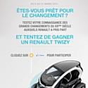 Renault investit les réseaux sociaux avec We Are Social