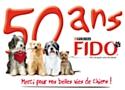 Fido fête ses 50ans