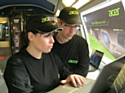 Marketing sur rail : Acer et Microsoft s'associent à iDTGV
