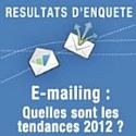 L'e-mail marketing a encore une marge de progression