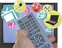 TV connectée: un nouveau mode de recueil de données?