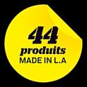 Les 44 produits du Made in L.A. (pour Loire-Atlantique)