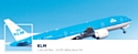 KLM demande conseil à ses fans sur Facebook
