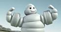 Le Bibendum Michelin dialogue avec les internautes
