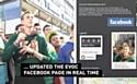 Allemagne : Evoc réussit son opération de street marketing