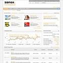 Zanox propose une solution de tracking aux éditeurs