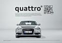 Audi envoie un mailing à l'échelle européenne