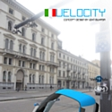 Velocity : le vélo du futur sera compact et connecté