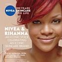 Égérie: Nivea remet en cause son association avec Rihanna