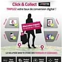 The Kooples propose un service de click & collect à ses clients
