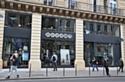 "Bonobo se ""parisianise"" avec son flagship rue de Turbigo"