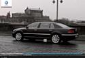 Chine : Volkswagen ouvre un site interactif dédié à sa berline Phaeton