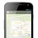 Les plans d'intérieur arrivent dans Google Maps en France