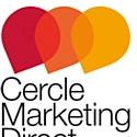 Le Cercle Marketing Direct présente son nouveau logo