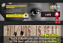 Espagne : Unicef joue sur lesmétaphores