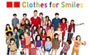 """Uniqlo et Djokovic soutiennent le projet caritatif """"Clothes for Smiles"""""""