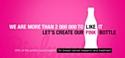 Pink Cola : le post le plus liké au monde