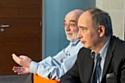 Ipsos : +51% de chiffre d'affaires sur lesneuf premiers mois 2012