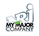 "NRJ lance la webradio ""NRJ My Major Company"""
