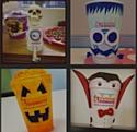 États-Unis : Dunkin' Donuts organise un concours pour Halloween