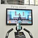 Commerce et TV connectée : Decathlon investit pour 2014