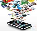 Google, YouTube et iTunes, trio de tête du top 20 des applications mobiles