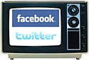 """Social TV : """"L'enjeu pour les chaînes est d'aller plus loin dans l'interactivité"""""""