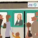 """La RATP fête ses partenariats avec """"Une passion partagée"""""""