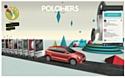 Espagne: Volkswagen fait la promo desanouvelle Polo sur Twitter