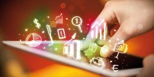 Une journée de conférence sur l'efficacité du marketing digital