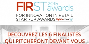Finale des First Awards 2015
