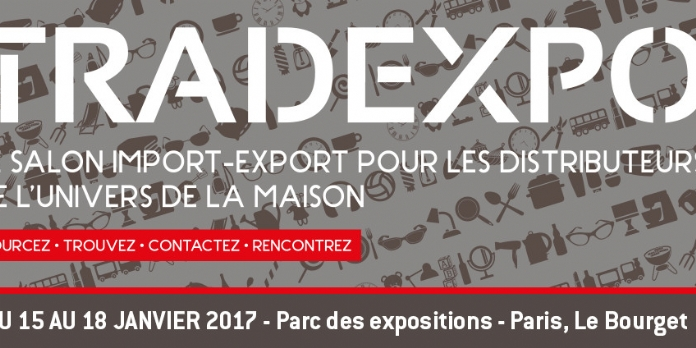 Tradexpo 2017