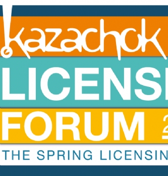 Kazachok Licensing Forum 2016