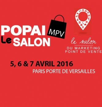 Salon Marketing du Point de Vente