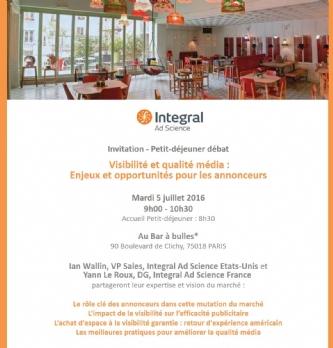 Visibilité et qualité média : enjeux et opportunités pour les annonceurs